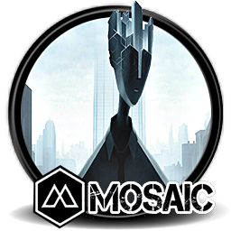The Mosaic Game Icon By 23fatih23 On Deviantart
