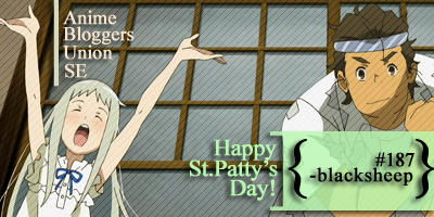 St. Patrick's SE Card - 02 by randomLy--random