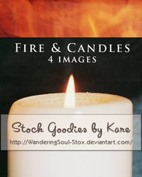Fire and Candles Pack