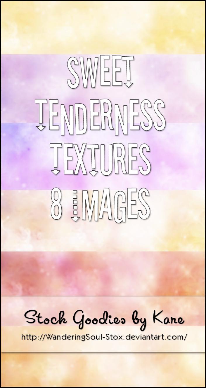 Sweet Tenderness Texture Pack