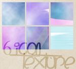 6 Icon Texture