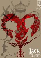 Daily Film #2 - La Mecanique du Coeur by Hyung86