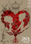 Daily Film #2 - La Mecanique du Coeur