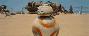 BB-8s New upgrade.