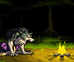 Jon Talbain and Smiley Fireflies