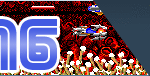 SEGA-16 R-Type banner by The-Coop