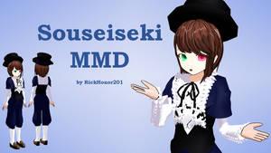Souseiseki MMD