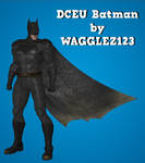 Injustice Gods Among Us: Batman (DCEU)