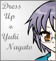 Yuki Dress Up by gateux