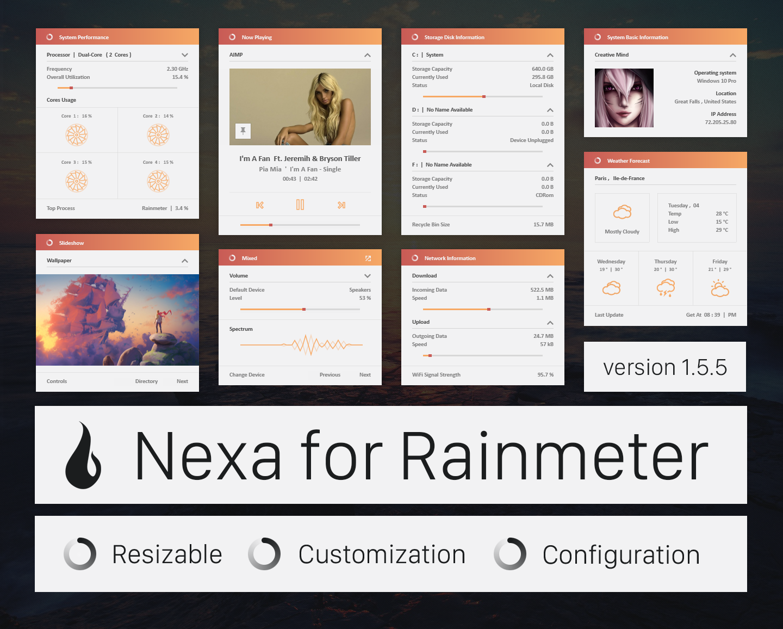 Nexa 1.5.6.3