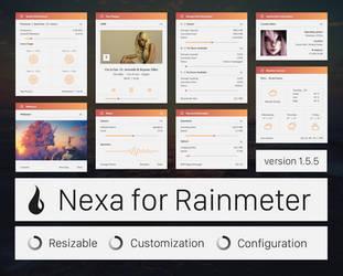 Nexa 1.5.6.3 by cardmaster8