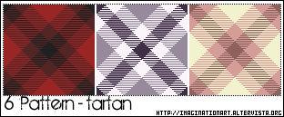 Pattern Tartan