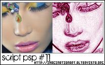 Colorization 11 - Script PSP9 by pinkshadoww