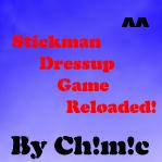 Stickman Dressup Game RELOADED