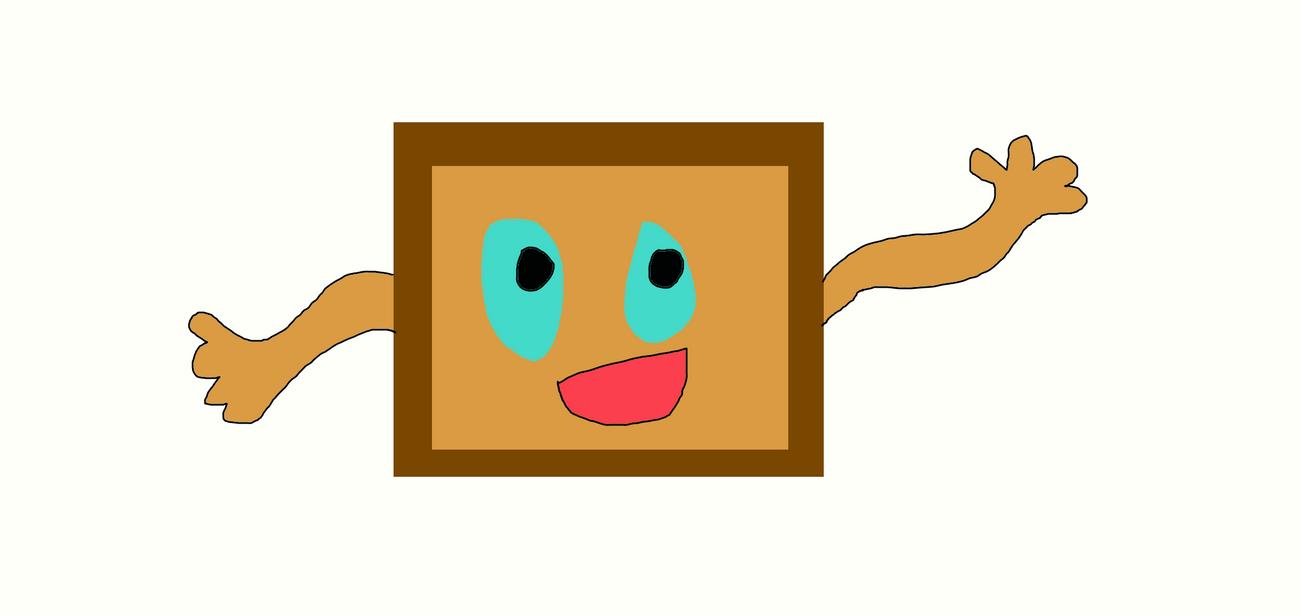 tiny box tim by Sammyismyname