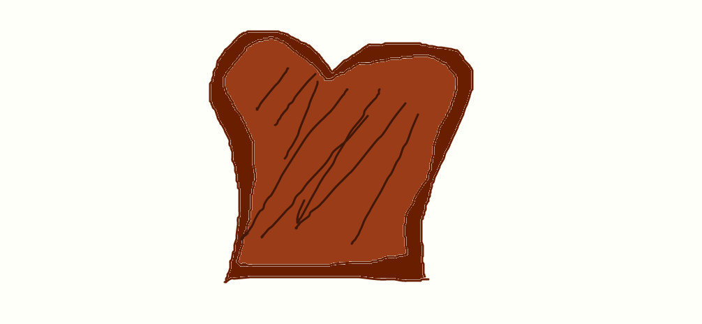 Toast! :D by Sammyismyname