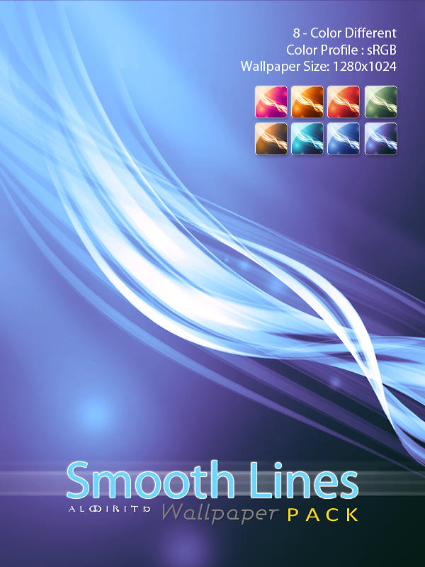 Digital Drawing Smooth Lines : Smooth lines pack by almirith on deviantart