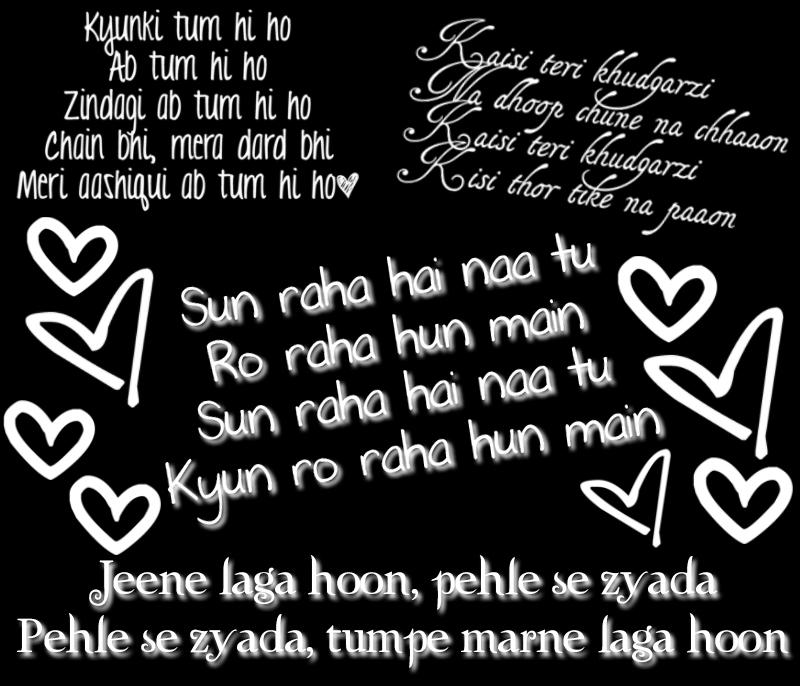 Song Lyrics | Hindi Songs Lyrics | Songs Lyrics ...