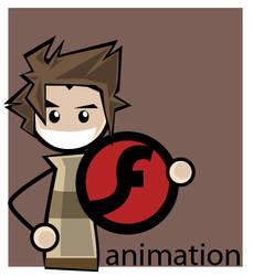 Hadyn's Awesome Animation