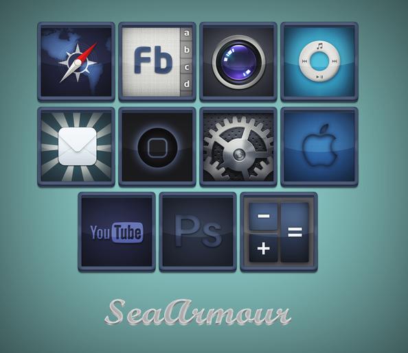 SeaArmour.