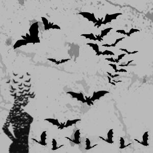 Bat Brushes
