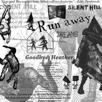 Silent Hill Brush Pack by radroachmeat