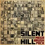 Silent Hill Mega Brush Pack [2013]