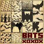 Bat Brush Pack [2013]