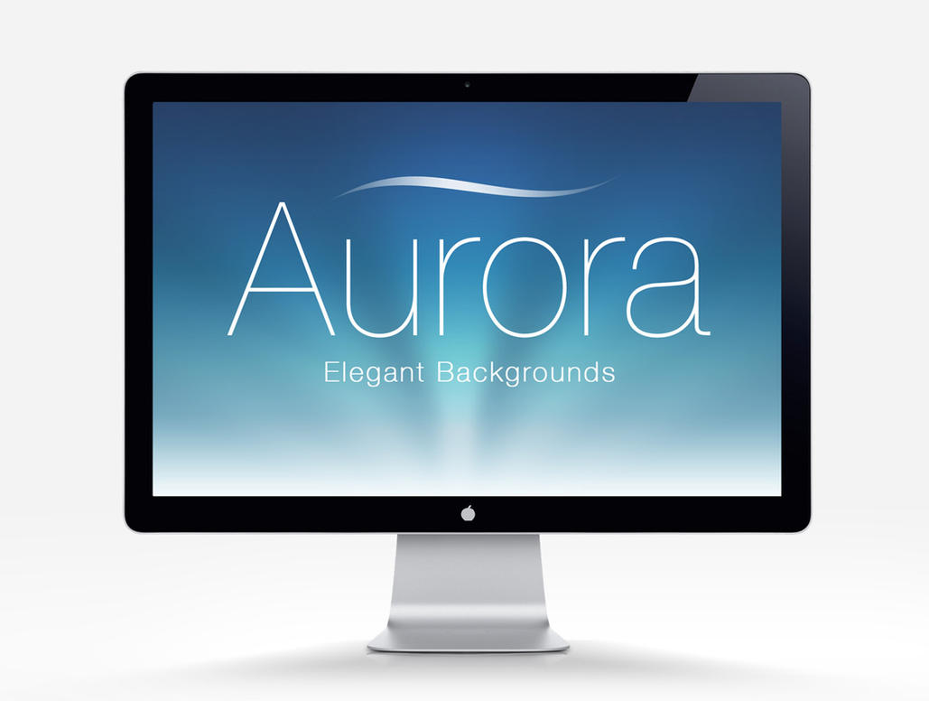 Free Sleek Minimal Aurora Backgrounds High Res Psd by Giallo86