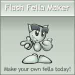 Fella Maker by LineBirgitte