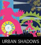 Urban Shadows by Snjezana