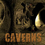 3DC038 - 3DCheapskate's Caverns by 3dcheapskate
