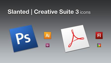 Slanted Creative Suite 3