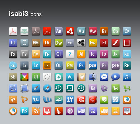 isabi3 for Windows by barrymieny
