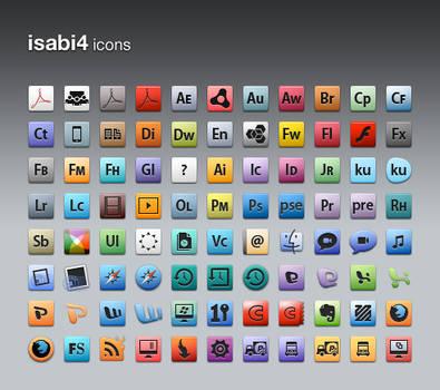 isabi4 for Windows
