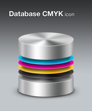 Database CMYK