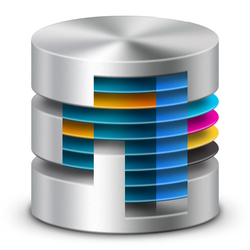 Layered Database Source Documents