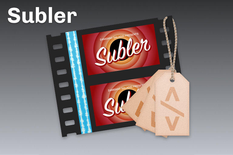 Subler