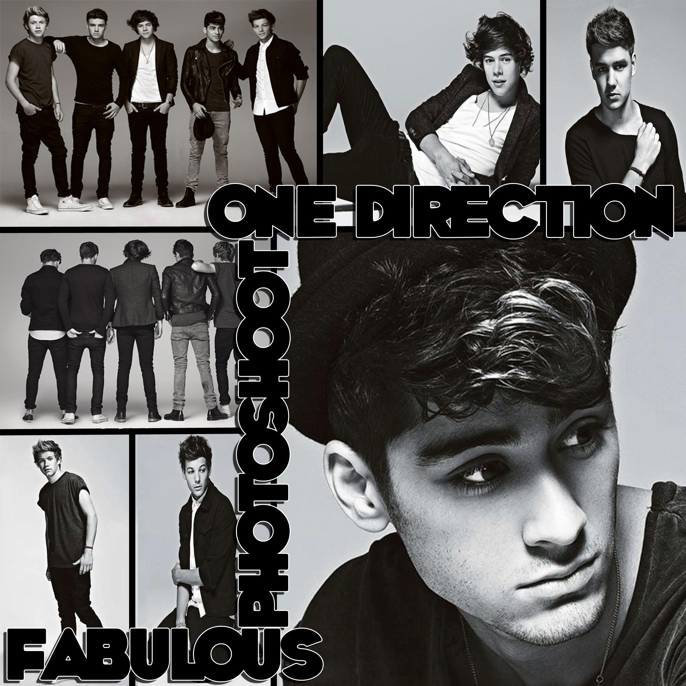 Viewing Gallery For - One Direction 2013 PhotoshootOne Direction Fabulous Magazine 2013 Tumblr