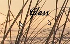 Windows Aero Glass Style v1.0 by DevArt101