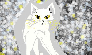 Whitestorm of StarClan by AshtailXMoonfrost