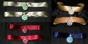 Four Nation Chokers