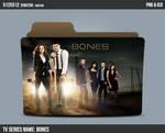 Bones folder icon
