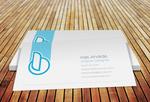 Business Card Mock Up Psd by kasbandi