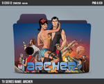Archer Folder ICON