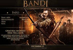 Bandi Hobbit adatlap by kasbandi