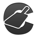 Ccleaner Token Dark ICON by kasbandi