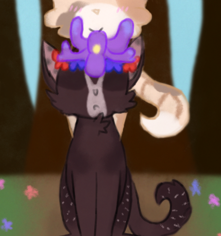 Oakclan Activity Check - Flowers Blooming by rockythebunny13