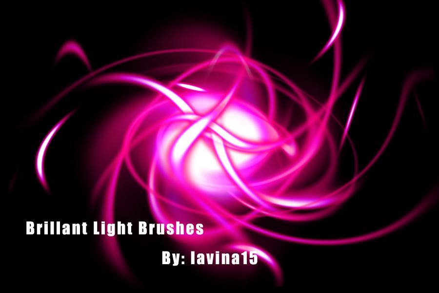 .:Brilliant Light Brushes:.