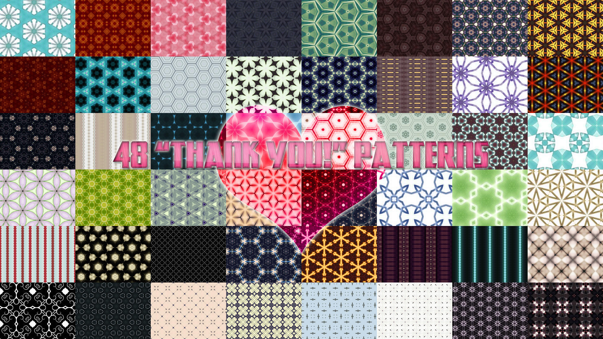 22 Free Photoshop Patterns By Gamekiller48 Deviantart – Dibujos Para